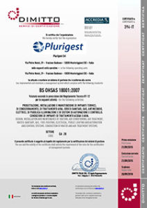 e-certificato dimitto italia n394-it - plurigest - 18001pdf