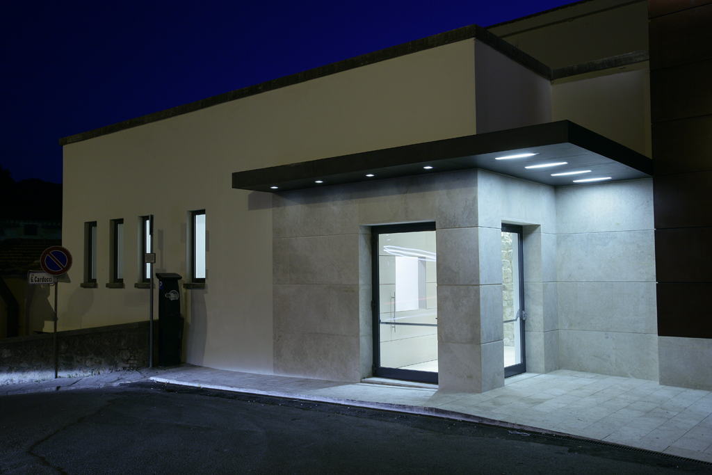 ingresso-museo-illuminazione