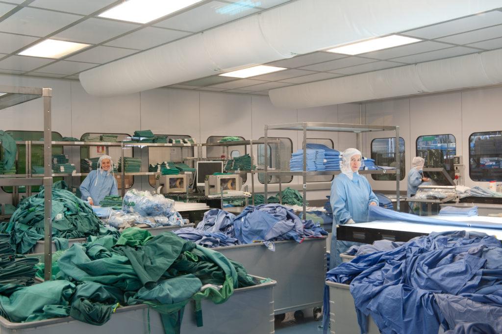 reparto-sterile